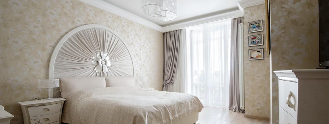 При разработке дизайна любой квартиры в первую очередь важно учесть все пожелания заказчиков.