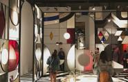 Мебельный салон в Милане 2017
