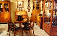 Мебель Западной Европы 19-20 вв. Стиль бидермейер.