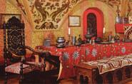 Русский стиль мебели