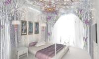 Эскиз спальни на ул. Астрадамская