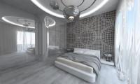 Спальня в ж/к Доминион