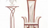 Мебель по индивидуальным эскизам
