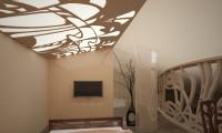 Коттедж в п. Изумрудный в стиле модерн