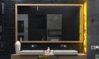Ванная комната в квартире на ул.Пырьева