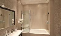 Ванная в квартире на Мичуринском пр-те