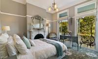 Спальня в квартире в ж/к Алые паруса