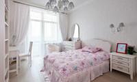 Детская спальня в квартире ж/к Доминион