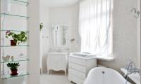 Ванная в квартире Ж/к Доминион