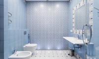 Дизайн и ремонт ванной комнаты в стиле неоклассика