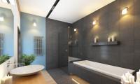 Ванная комната в квартире