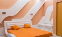 Дизайн и ремонт спальни в современном стиле
