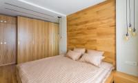 Дизайн и ремонт спальни в стиле софт минимализм
