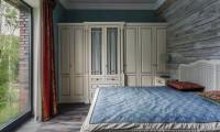 Дизайн и ремонт спальни в стиле Лофт