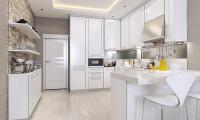 Кухня в квартире на ул. Твардовского