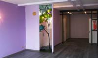 Гостиная в квартире на ул. Никитинская