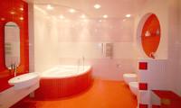 Ванная в квартире на ул. Мосфильмовская