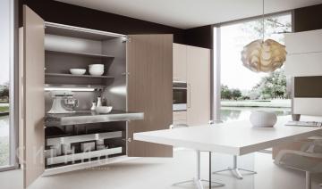 Современные кухни. Италия