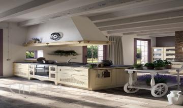 Классические кухни. Италия