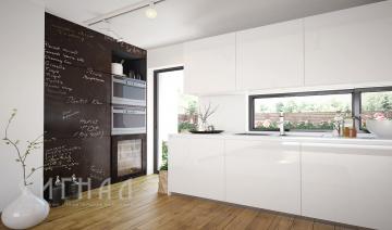 Пиши.... Рисуй.....новый дизайн квартиры